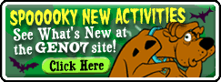 Geno7's Cool Webpage!